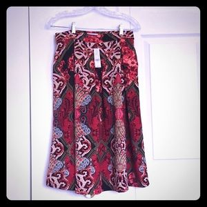 Gorgeous Brand New A-line Skirt